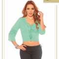 Blusa-Colombiana-6596-Verde