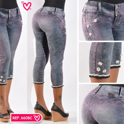 Promo - Capris Cheviotto 12-07-18