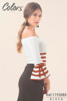 Blusa-Colombiana-Mangas-anchas-1193585 2